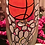 Thumbnail: Cleaveland Cavaliers champagne flute