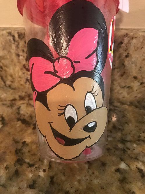 MINNIE KIDS Plastic Cups