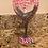 Thumbnail: Heart Wine Glass