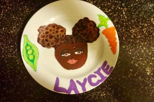 KIDDIE plate