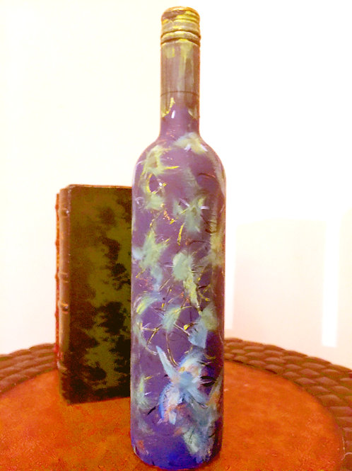 MIDNIGHT SKY BOTTLE