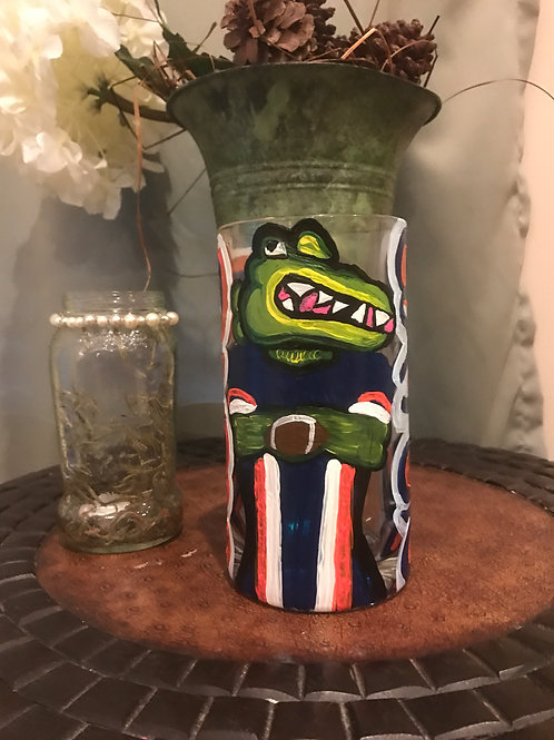 UNIVERSITY OF FLORIDA INSPIRED STEIN