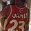 Thumbnail: Lebron James glass mug