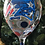 Thumbnail: NEW ENGLAND PATRIOTS wine glass