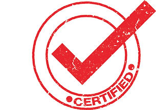 Device Doctor Certification Stamp