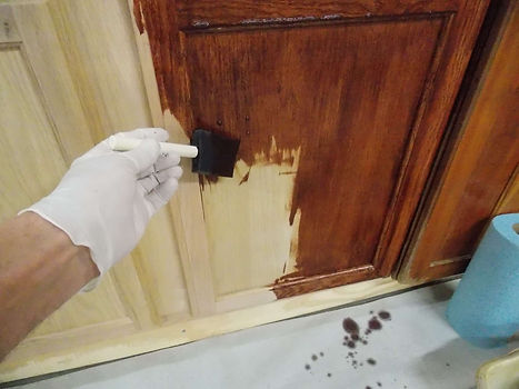 staining cabinets .jpg