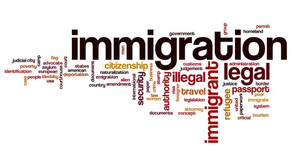 My Memoirs of the Immigration Process