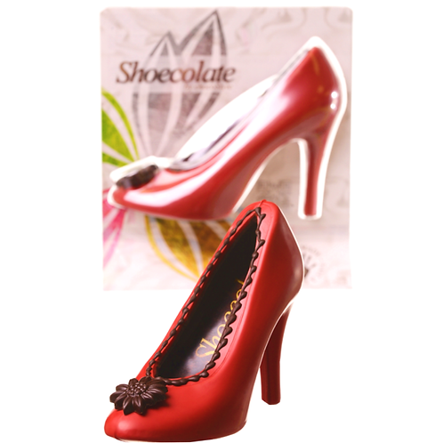 Shoecolate Colors Stiletto 200g