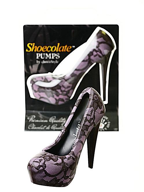 Shoecolate Pump Lace 200g