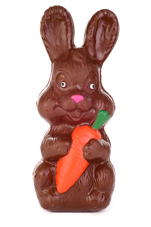 (1) Big Carrot Bunny 500g