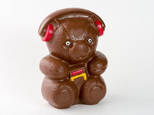 (41) Headset Bear 350g