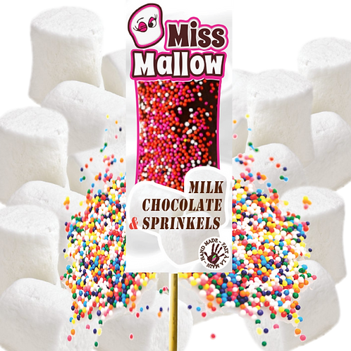 1241 - Ms Mallow Sprinkles