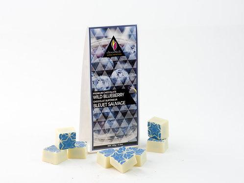 TP Blueberry 8pcs