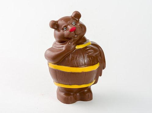 (25) Bear Barrel 200g