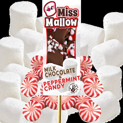 1098  - Ms Mallow Peppermint