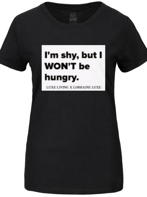 Shy Shirt