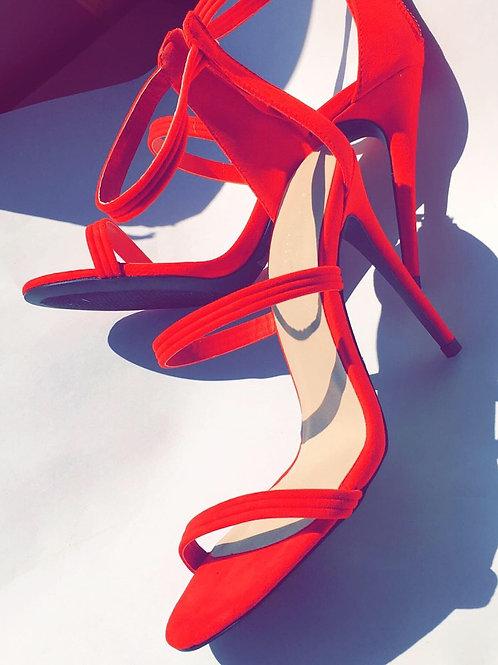 Salena Summer Heel