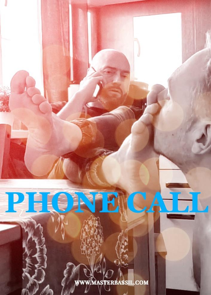 Phone call | 2020