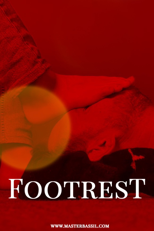 Footrest | 2020
