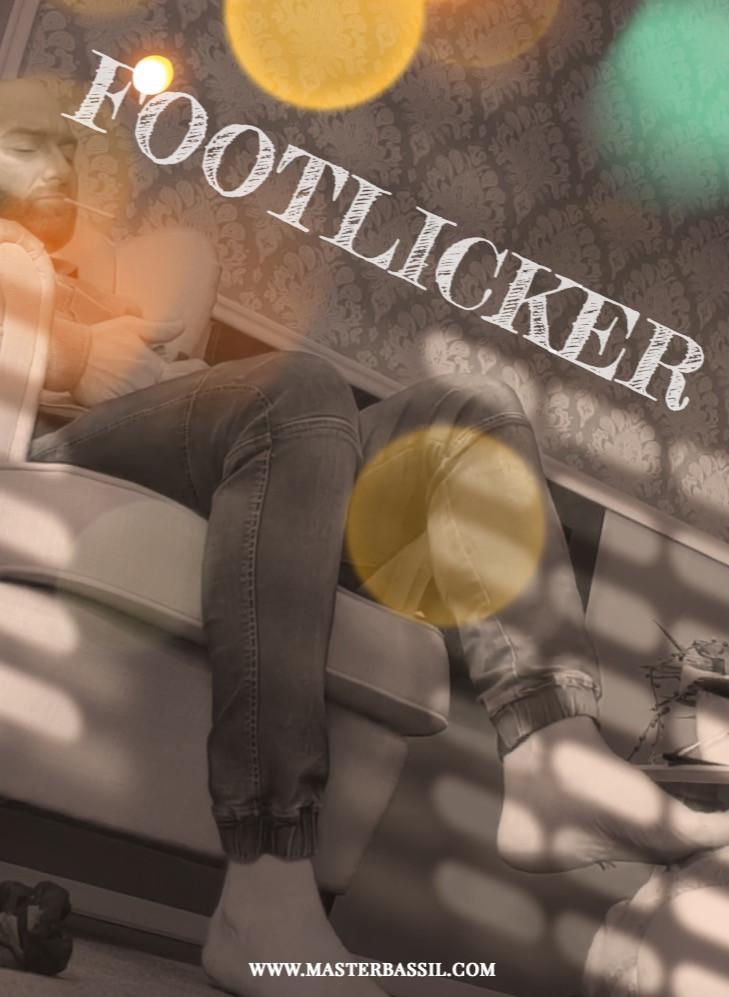 Footlicker | 2020