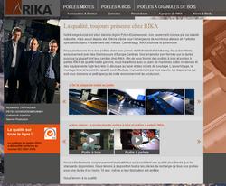 process qualité Rika