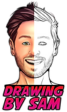 Drawing by sam logo.png