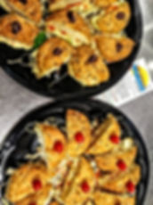 Office Lunch Sandwich Platter Catering in Fredericton & Saint John