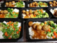 Meal Prep Services in Fredericton & Saint John, keto meal plan in fredericton