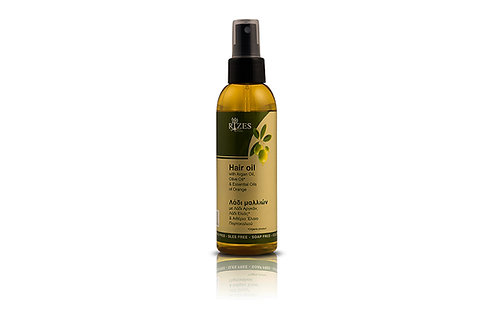 Hair oil / 150 ml