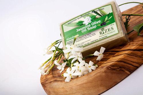 Σαπούνι ελαιολάδου γιασεμιού / 100 γρ