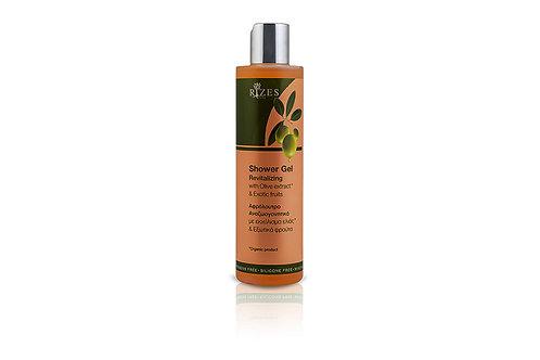 Revitalizing shower gel exotic fruits / 250 ml