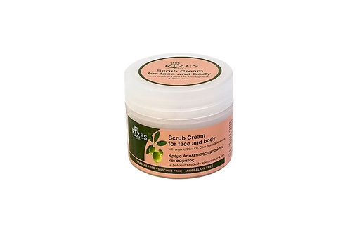 Face and Body scrub / 200 gr
