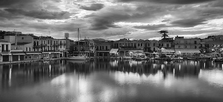 Photo of Rethymnon city