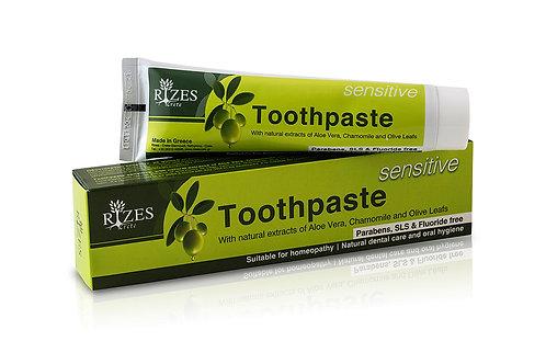 Toothpaste sensitive / 75 ml