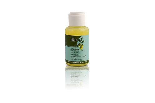 Shampoo miniature / 60 ml