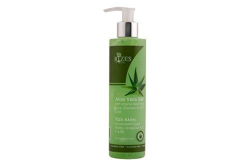 Aloe Vera Gel / 250 ml