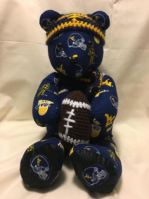 College Football Bear