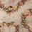 Thumbnail: Button Bag Covers - Fall