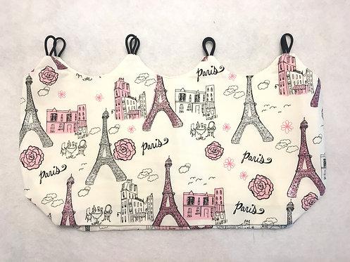 Button Bag Covers -Miscellaneous