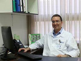 Dr Amir Weintraub