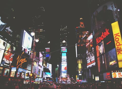 Kaip atrodys išorinė reklama ateityje?