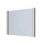 Informacinės nuorodos, durų lentelių Curvo Plus sistemos, tvirtinamas ant sienos arba durų
