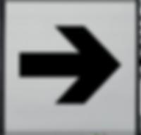 Biuro Gidas | Nukreipiamieji ženklai