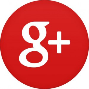Just because G+