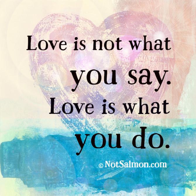 Toxic Love...