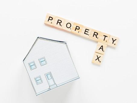物業稅計算方法