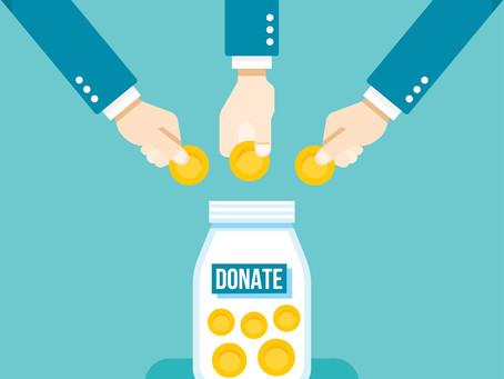 認可慈善捐款知多少