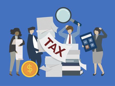 稅務局公共服務最新安排