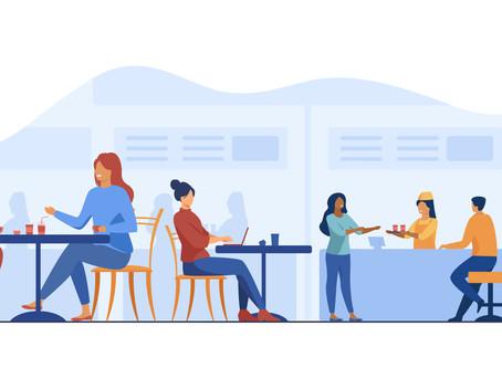 防疫抗疫基金 | 優化餐飲處所(社交距離)資助計劃