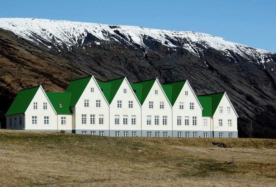 Hérðaskólinn á Laugarvatni